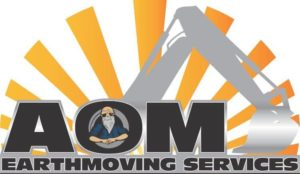 AOM Earthmoving Services